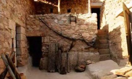 Ecco la casa dove viveva Gesù (o così dicono gli archeologi)