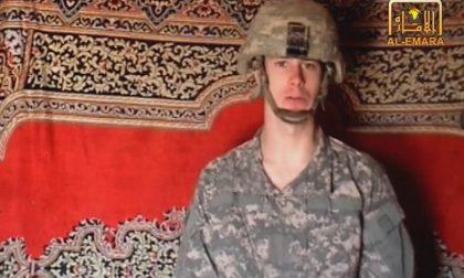 Rischia l'ergastolo Bergdahl Il sergente che tradì l'America
