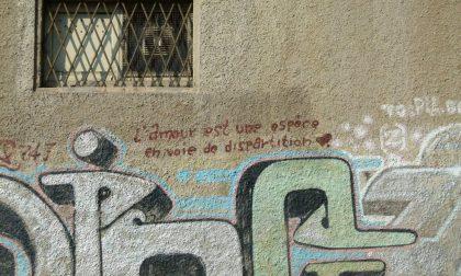 Via Rosate – Linda Klobas