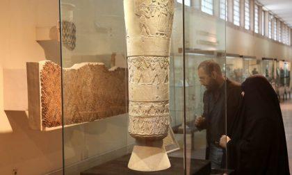 Un segno di speranza a Baghdad riaperto il grande Museo nazionale