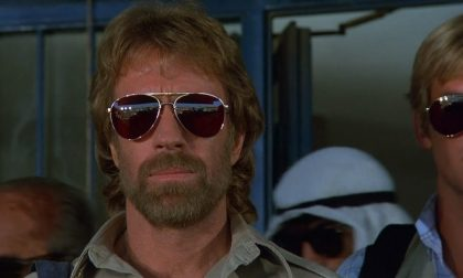 I 75 anni di Chuck Norris Un ranger diventato cult hero