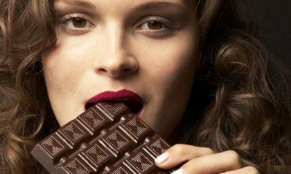 Un sogno: il cioccolato antirughe Peccato che costi come l'oro