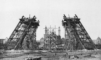 Dal Crystal Palace alla Tour Eiffel Quando Expo ha fatto belle le città
