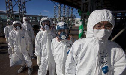 Fukushima e i suoi cinquanta eroi Cosa accadde 4 anni fa al Giappone