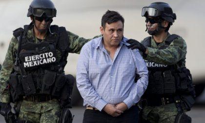 Z42, ovvero Omar Treviño Morales Storia del re della droga messicano