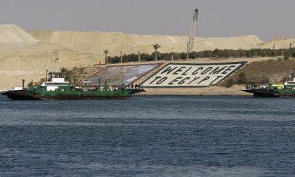 C'è un po' di Italia nel nuovo Suez Aria fresca per il fragile Egitto