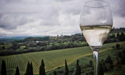 Il Prosecco batte lo Champagne L'Italia brinda con le bollicine