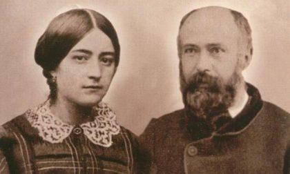 Louis e Azélie, i genitori di Teresina E come Dio ti fa diventar santo
