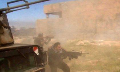 I 10 giorni di battaglia a Tikrit