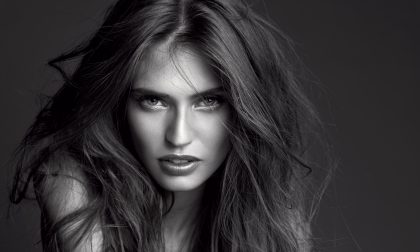 Le 8 donne più belle d'Italia