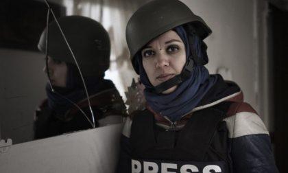 """""""La guerra dentro"""", un libro per capire il dolore della Siria"""