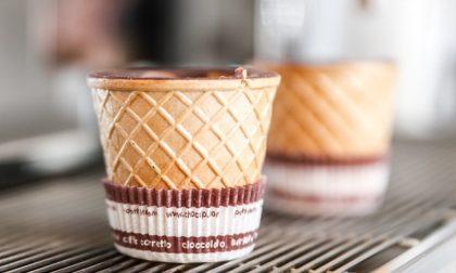 Il bar Moka in via Papa Ratti Per amanti del caffé (e non solo)