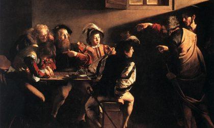 Qual è il Matteo del Caravaggio?