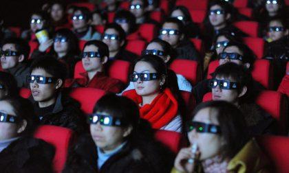 La Cina sarà prima anche al cinema con gli studios più grandi al mondo
