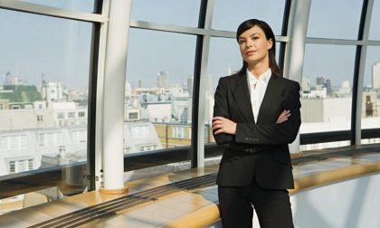 La Boldrini smentita dal mercato Le donne manager crescono