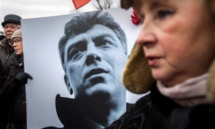 La strana vicenda dell'uccisione di Boris Nemtsov in Russia