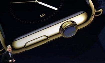 In che senso l'Apple Watch modificherà le nostre vite