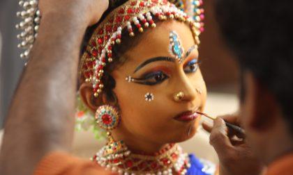 La terrificante storia del trucco prima che nascesse il make-up