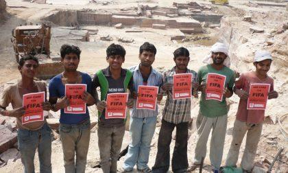 Il prezzo folle dei mondiali in Qatar Sono già morti 1200 operai-schiavi