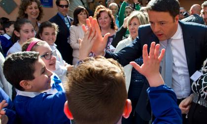 Autonomia, autonomia, autonomia Ecco la riforma Renzi della scuola