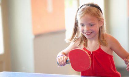Giocate a ping-pong che fa bene I suoi sette incredibili benefici