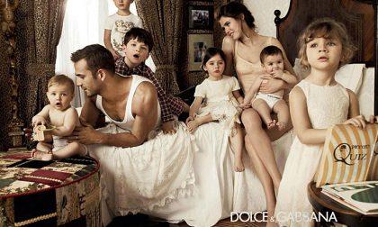 Elton John vs Dolce&Gabbana La polemica sui «figli della chimica»