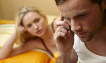 Soffrite di irreparabile gelosia? Occhio alla sindrome di Otello