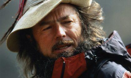 Lo scalatore di tutti gli Ottomila e quel suo grazie alla montagna