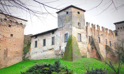 I castelli della bergamasca Ecco a voi Romano di Lombardia