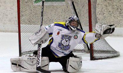La realtà dell'hockey a Bergamo e quella porta in faccia che…