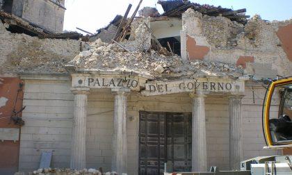 5 notizie di cui parlare a cena Abruzzo, ultima beffa ai terremotati