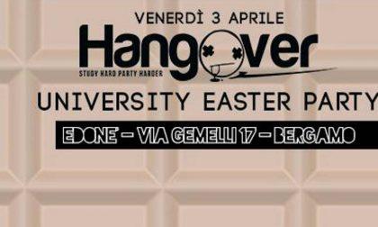 Che cosa fare stasera a Bergamo venerdì 3 aprile 2015