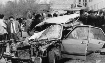 L'ex giudice che indaga ancora sull'attentato di trent'anni fa
