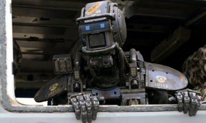 """Il film da vedere nel weekend """"Humandroid"""", uomo o robot?"""