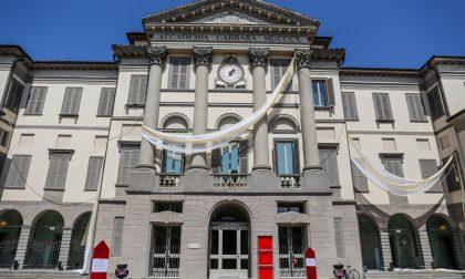 Notizie su Bergamo e provincia (20-25 aprile)