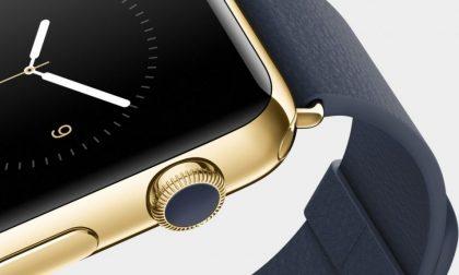 Che cosa potreste comprarvi al prezzo dell'Apple Watch d'oro