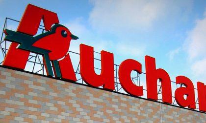 Offerte Tavoli Da Giardino Auchan.La Crisi Di Auchan Anche A Bergamo Prima Bergamo