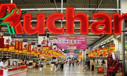 Auchan-Conad, trattativa saltata C'è preoccupazione tra i sindacati