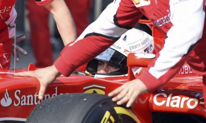 Buone ragioni per alzarsi alle 8 e vedere il Gran Premio di F1 in Cina