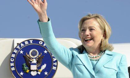 L'annuncio (annunciato) è arrivato Hillary tornerà alla Casa Bianca?