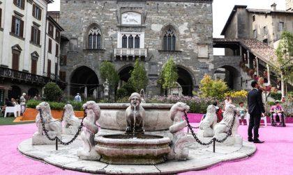 Bergamo, la rivoluzione pop