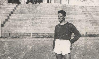 Il bel video dei ragazzi del Natta sul calciatore vittima dei nazisti