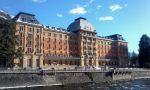 Futuro del Grand Hotel di San Pellegrino: l'idea di ospitarvi l'Università di Bergamo