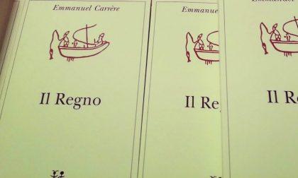 """""""Il regno"""" di Émmanuel Carrère Che bello se lo leggessero tutti"""