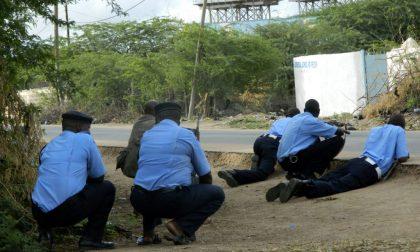 5 notizie di cui parlare a cena Kenya, il massacro degli studenti