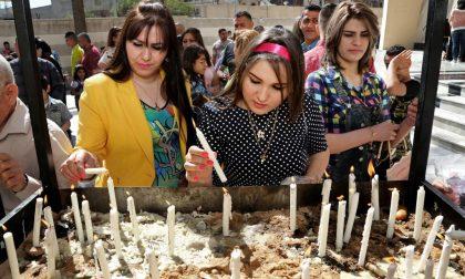 Stanno sparendo i cristiani in Iraq