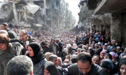 Il campo profughi di Yarmouk Gli orrori del Califfo tra i palestinesi