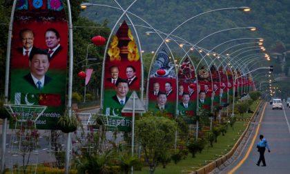 La Cina si compra un po' di Pakistan