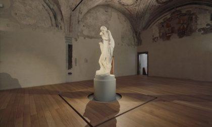 E se fosse la Pietà Rondanini la vera icona di Expo 2015?