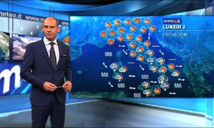 Si fa presto a dire «Che tempo fa?» Daniele Izzo ci spiega che c'è dietro